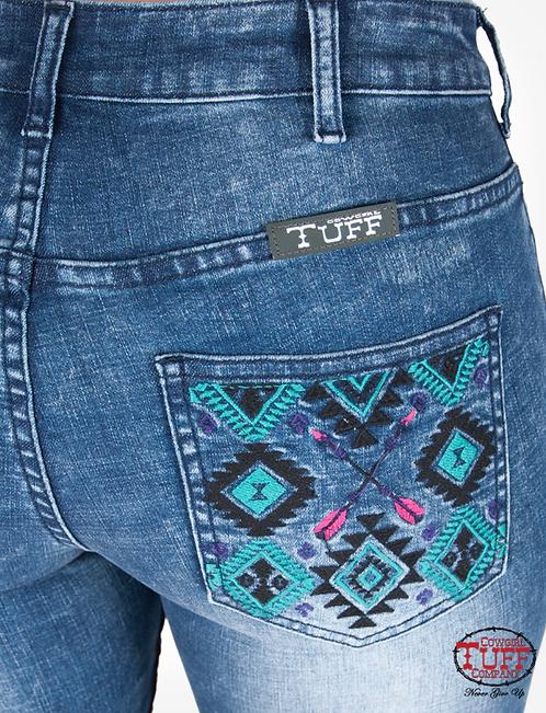 Fiesta Bootcut Jeans