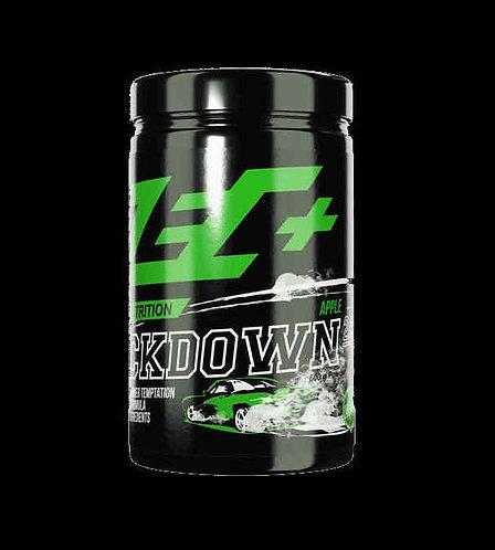 ZEC+ Kickdown 2.0