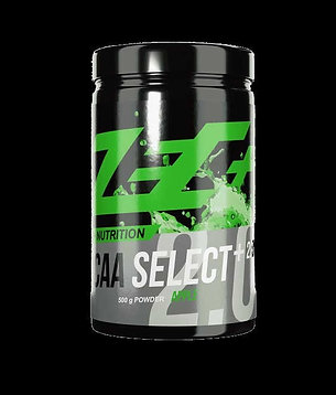 ZEC+ BCAA SELECT+ 2.0