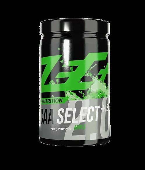ZEC+ BCAA SELECT+ 2.0