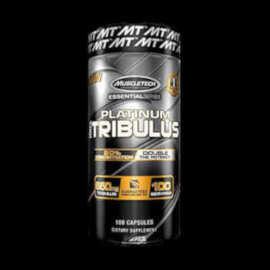 Muscletech Platinum Tribulus 100