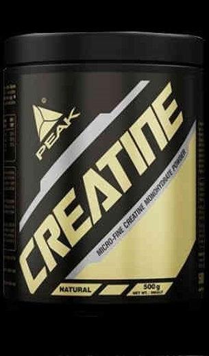 PEAK Creatin Monohydrat - 500g