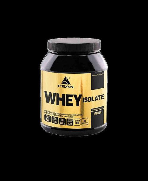 PEAK Whey Protein Isolat - 750g