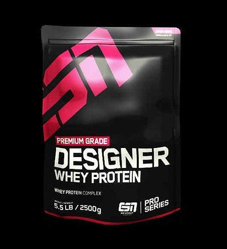 ESN Designer Whey Big Pack (2500g)