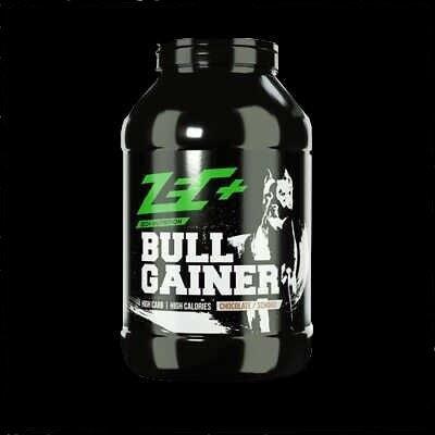 ZEC+ Bullgainer 3500g