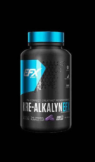EFX Kre Alkalyn 120 Caps