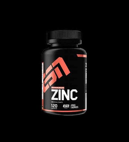 ESN Zinc 120 (25mg)