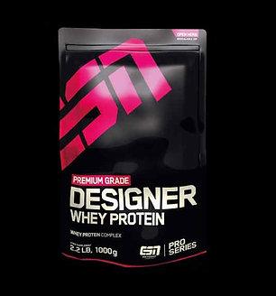 ESN Designer Whey Protein (1000g)