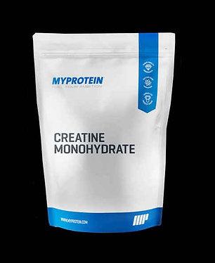 Myprotein Creatine Monohydrate (500g Beutel)