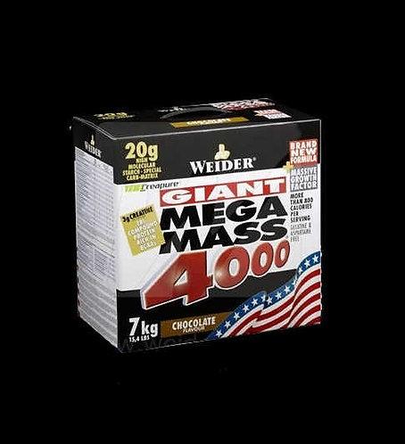Weider Mega Mass 4000 (7000g)