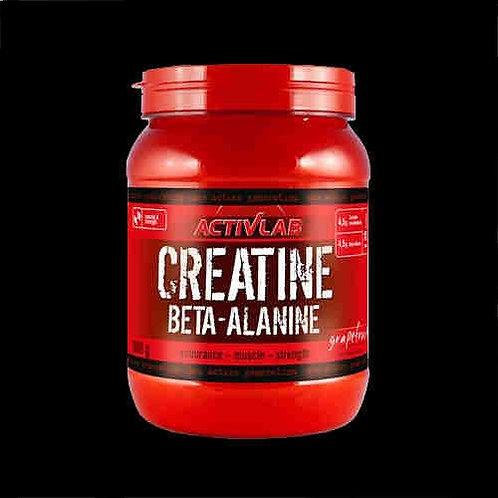 Activlab creatine + beta alanine