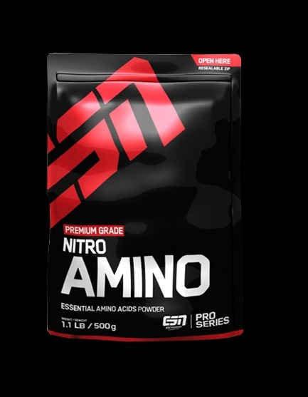 ESN Nitro Amino (500g)