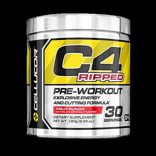 Cellucor C4 Ripped (180 g)