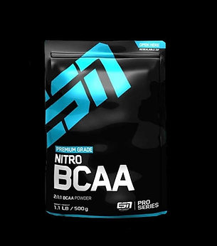 ESN BCAA Powder (500g)