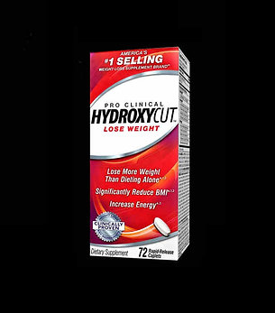 Muscletech Hydroxycut Pro Clinical (72)