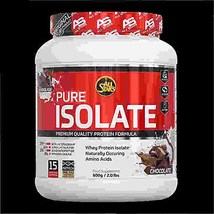 All Star Isolate