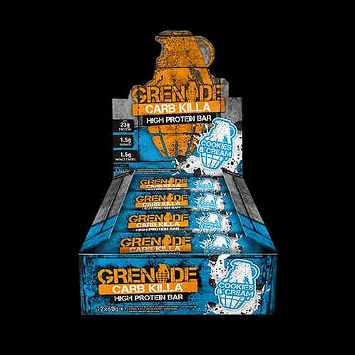 Grenade Carb Killa (60g)