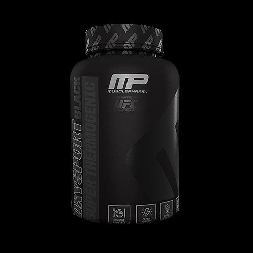 Musclepharm Oxy Sport Black (90tabs.)
