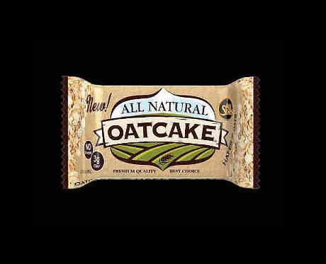 All Stars Oat Cake Nature 80g