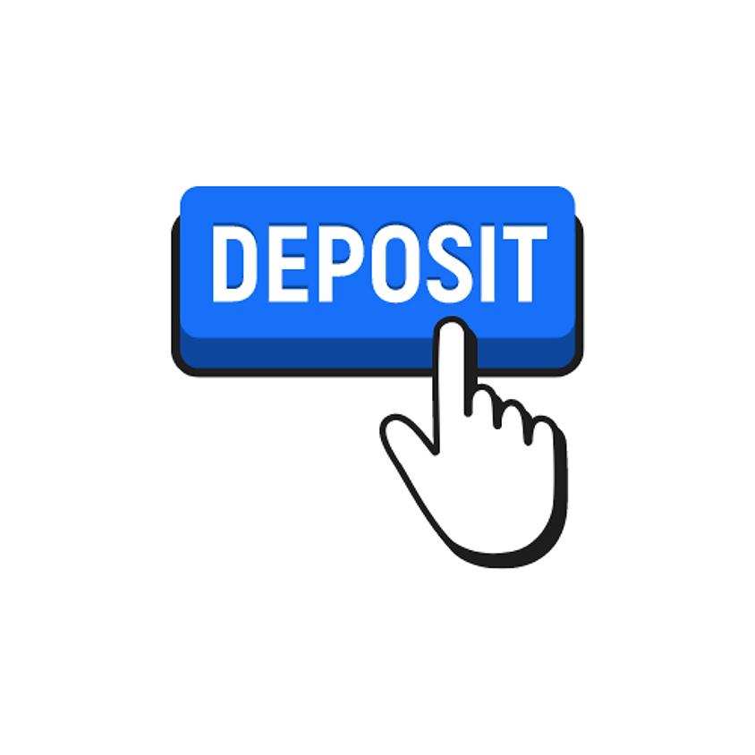 Deposit - Fluid Dynamic