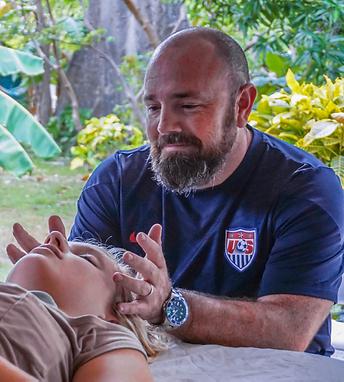Matthew Howe, Licensed Massage Therapist