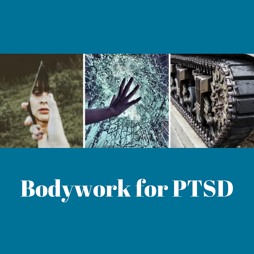 Bodywork for PTSD - Nashville