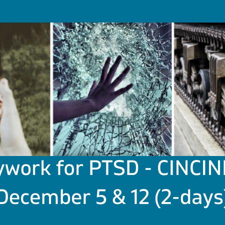 Bodywork for PTSD 1 - Dec. 5 & 12