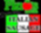 Pino's Sausage Meat logo