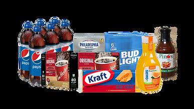 Pino's Get Fresh Groceries