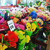 fresh flowers - Floral Department