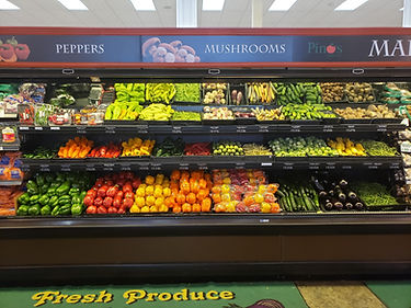 Pino's Fresh Produce
