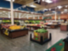 Pino's Produce Department