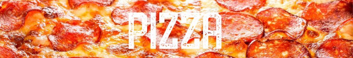 Pino's Get Fresh Pizza
