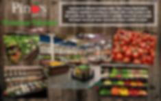 Pino's Get Fresh Produce Market