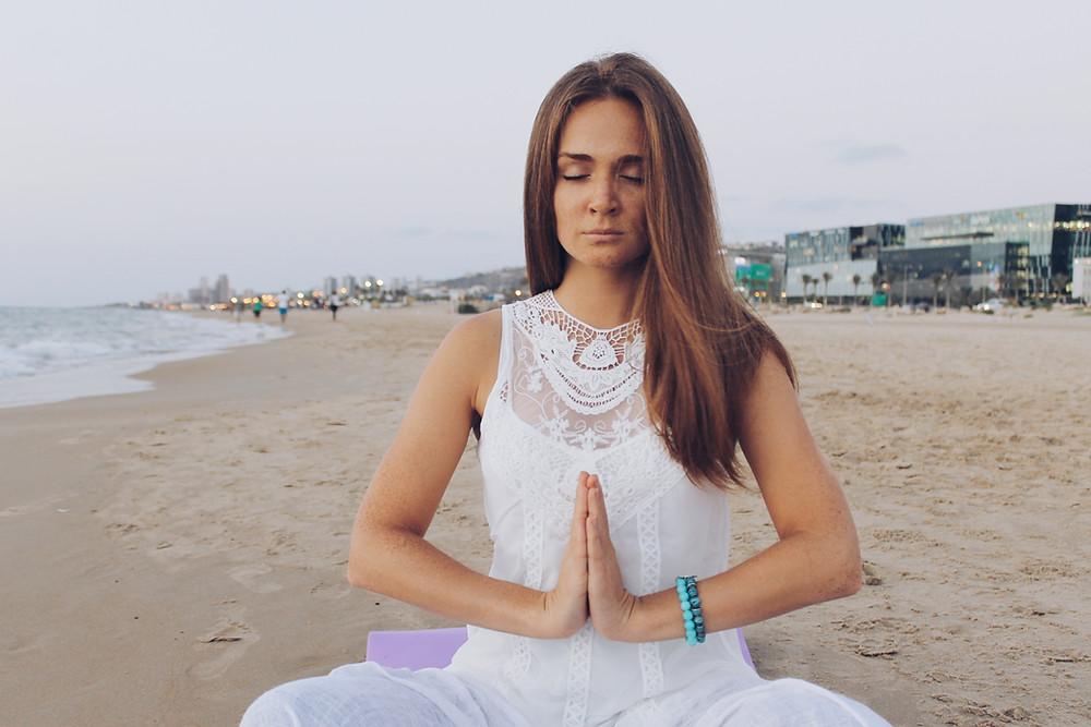 медитация для полнолуния кабадше