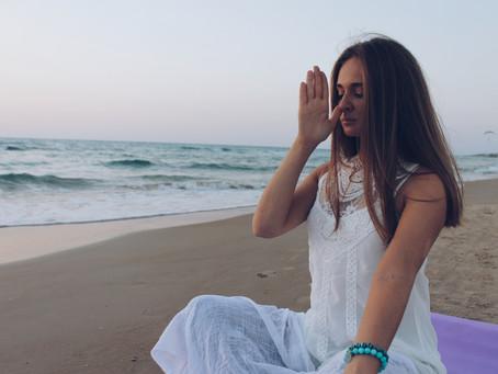Медитация Содаршан Чакра Крийя