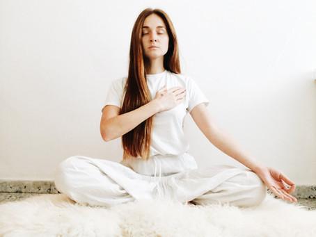 Медитация для очищения подсознания
