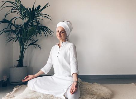 Медитация для защиты и процветания