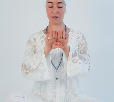 Медитация для Процветания 3 минуты Хар