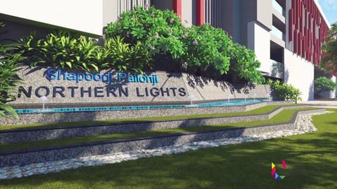 Shapoorji Northern Lights