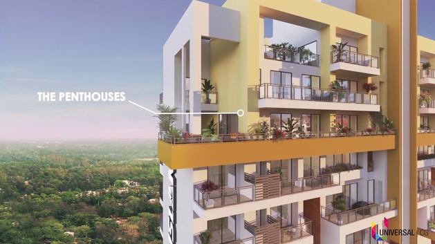 Risland Sky Mansions