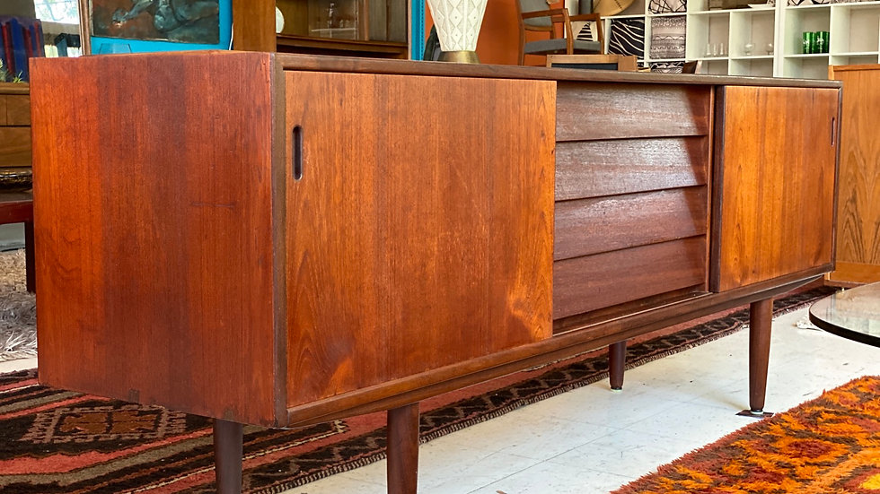 Swedish credenza by Nils Jonsson for Dux