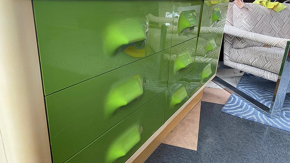 Broyhill Raymond Loewy Style Chapter One Dresser