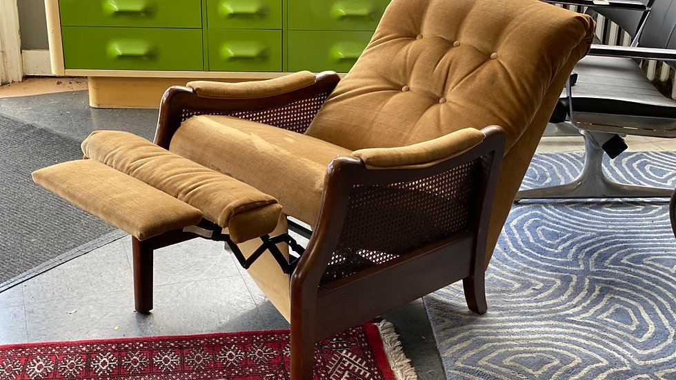 1970s Recliner by Lane