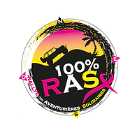 100% RAS - Rallye des Aventurières Solidaires