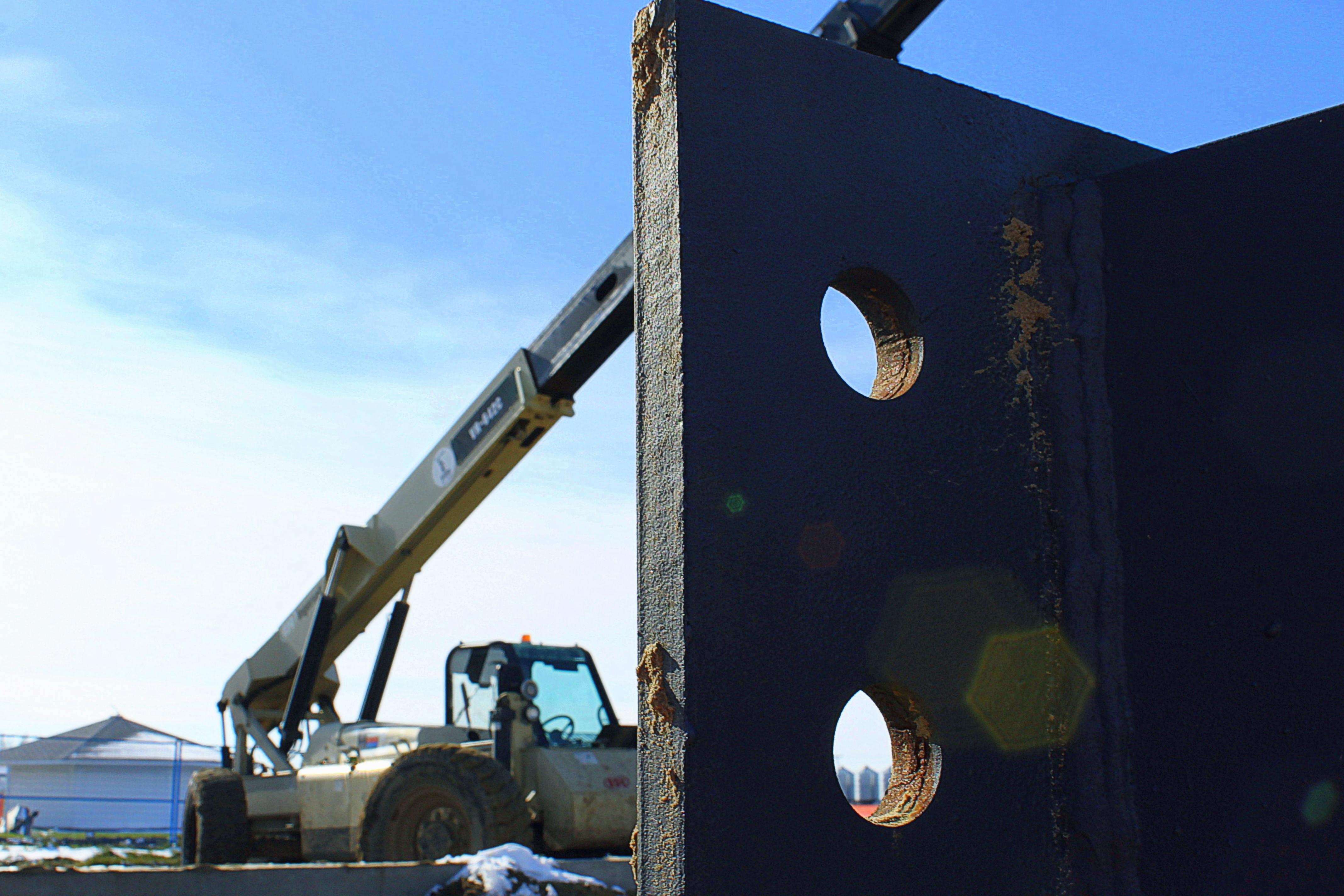 Stratus Steel Erectors Saskatchewan Metal Building