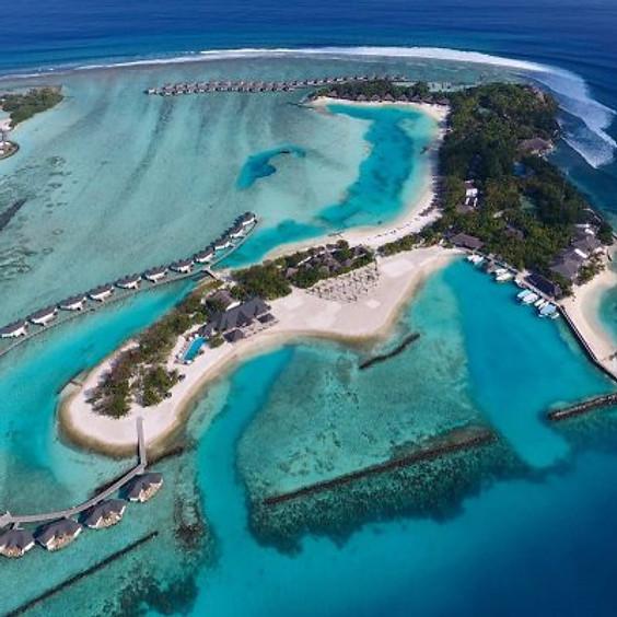 Cinnamon Dhonveli Hotel Maldives