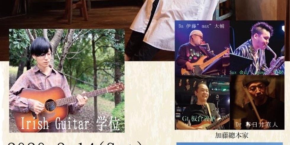 細見聡美1 stアルバム「7つの表情のフルート」 発売記念ライブ 名古屋編