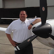 Glyn Bogard | Lake Charles Flight Instructor | Southwest Louisiana Charter Pilot