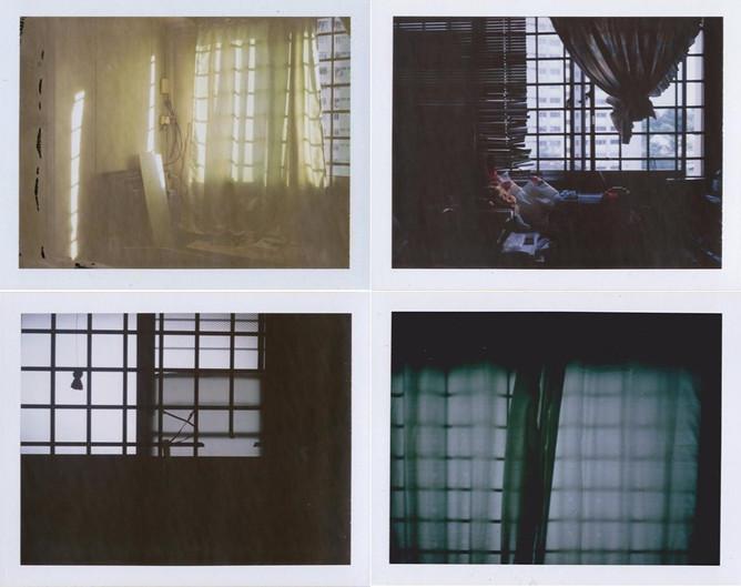 Polaroids - Windows